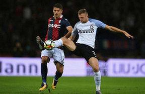 Bologna vs. Inter: Stats and Trivia