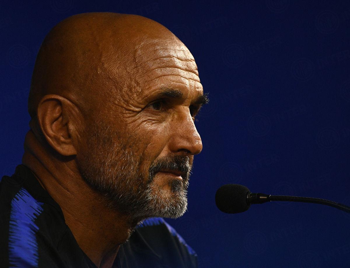 """Spalletti: """"Kami menyiapkan diri secara tepat untuk Bologna vs. Inter"""""""