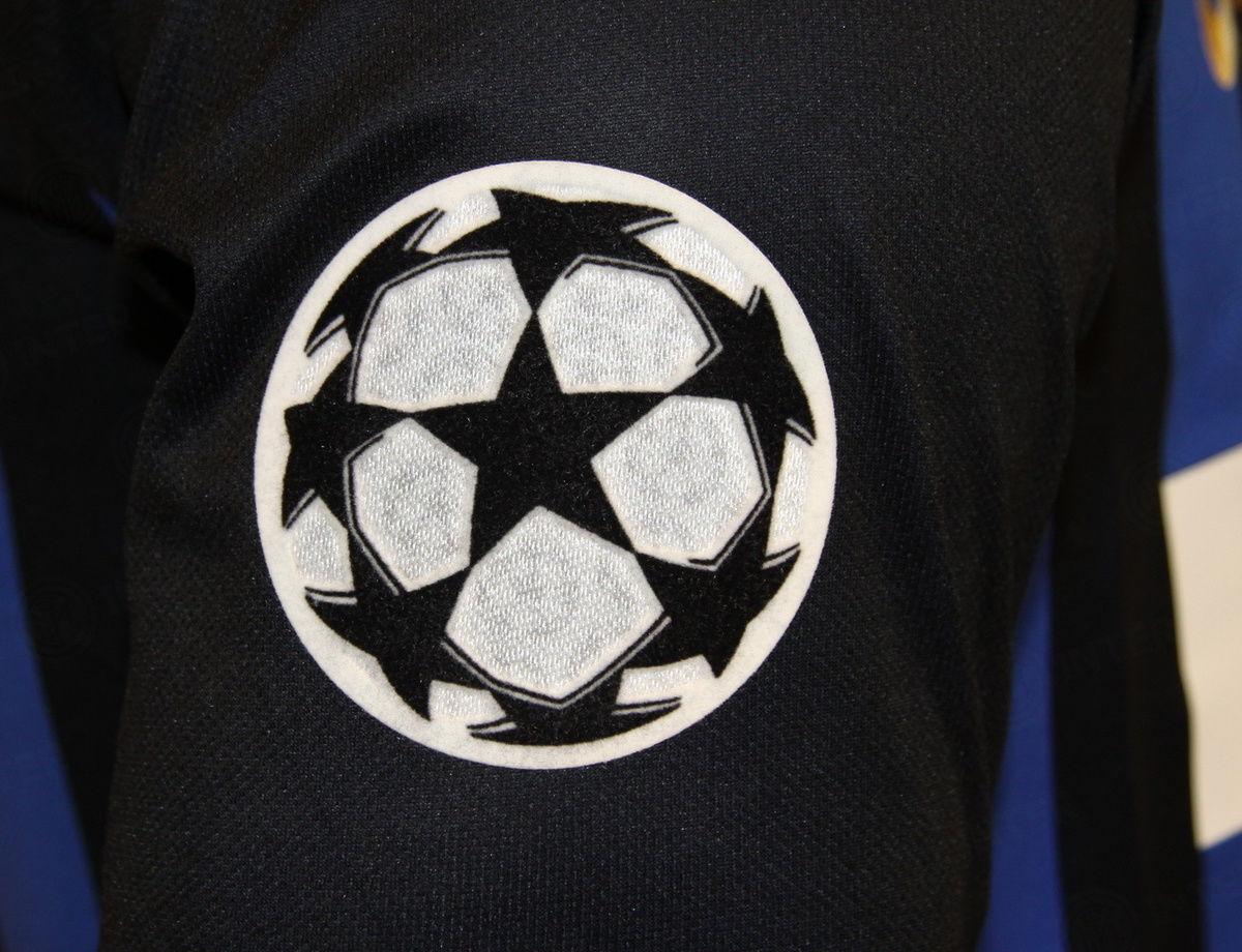 UEFA Champions League 18-19, la lista dell'Inter per la fase a gironi