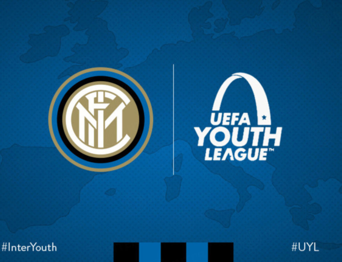 UEFA Youth League, Inter's schedule