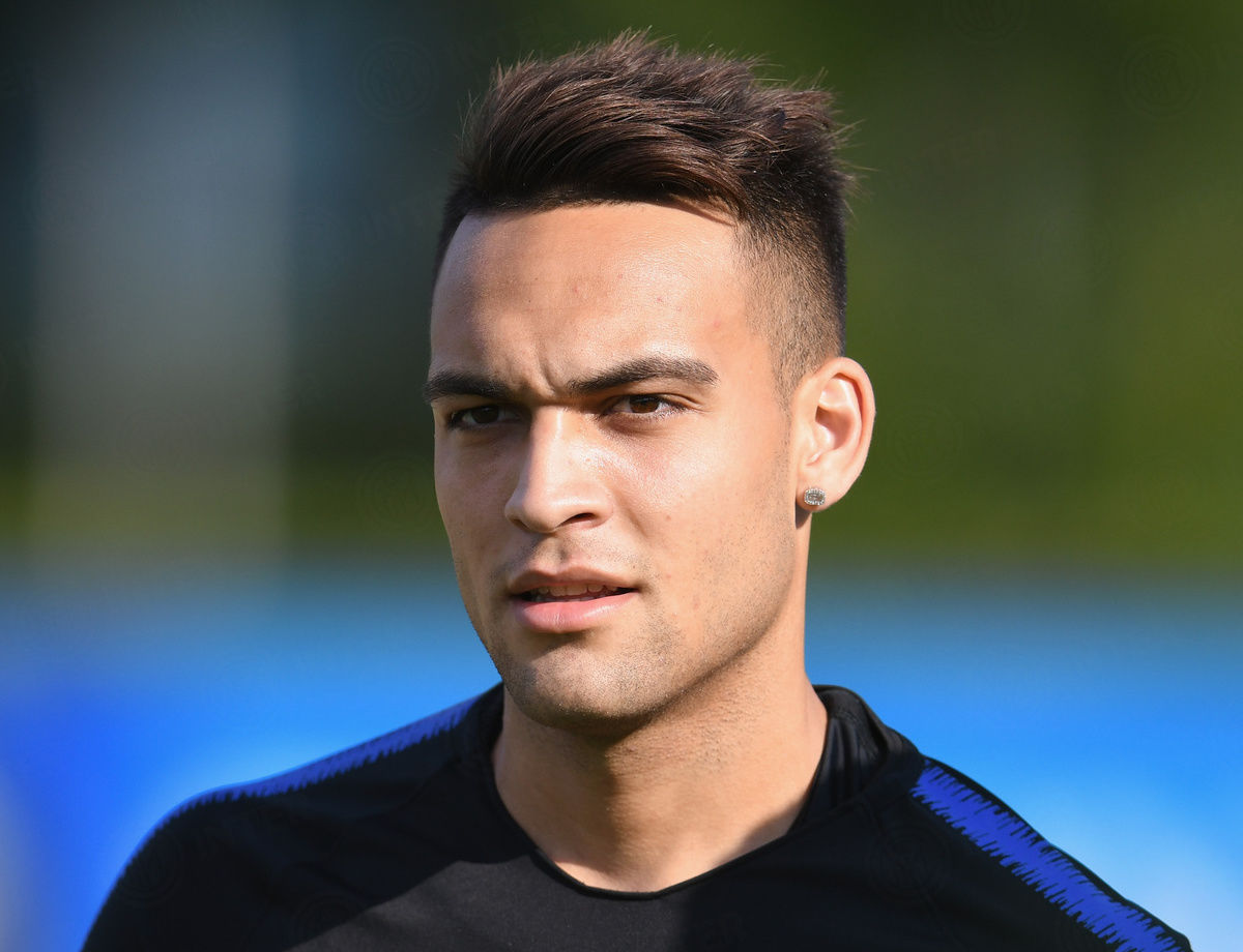 Lautaro Martinez injury update