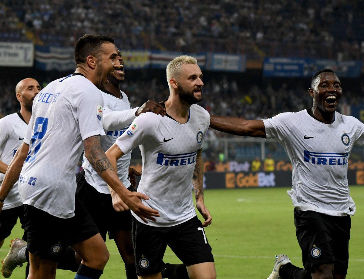 Match Review, Sampdoria-Inter 0-1: e alla fine arriva #EpicBrozo