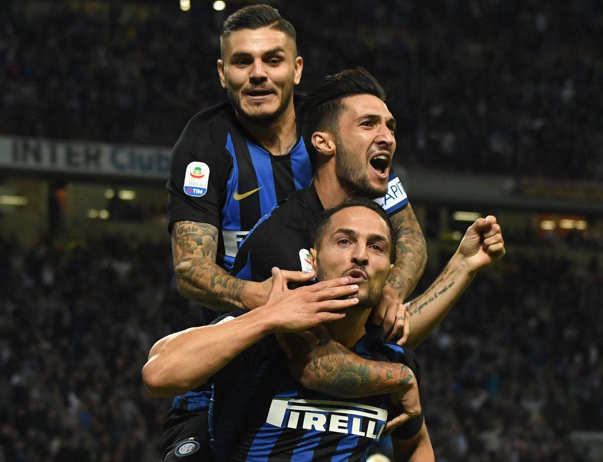 L'Inter non si ferma: è 2-1 sulla Fiorentina!