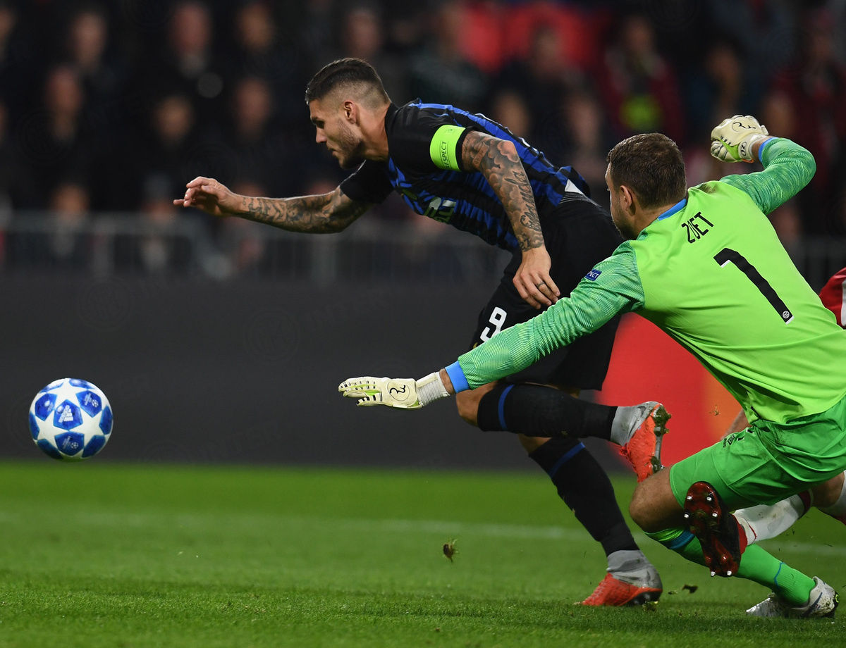 Match Review: PSV Eindhoven 1-2 Inter