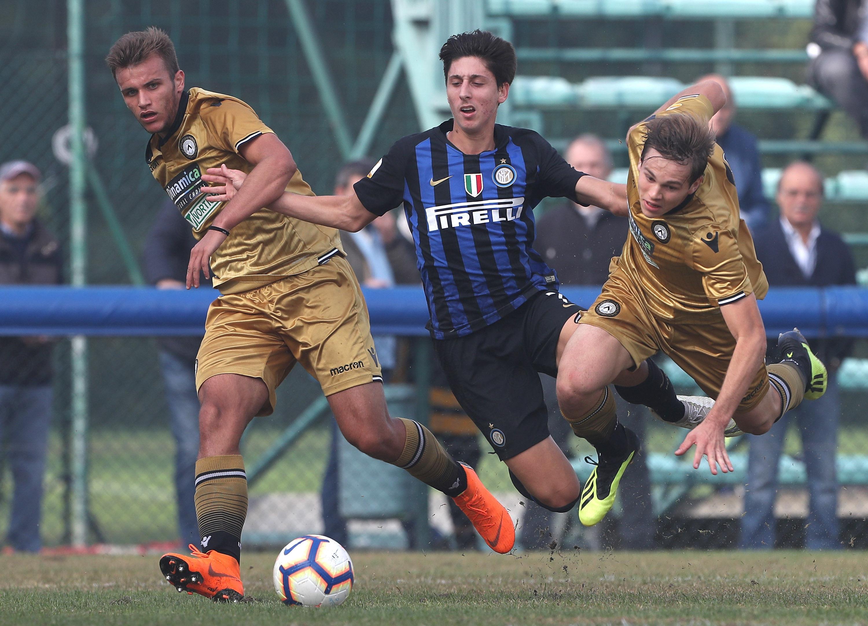Fotos del Inter 3-0 Udinese, donde Adorante y Colidio brillaron con sus goles