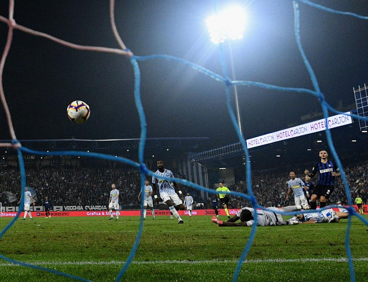 SPAL 1-2 Inter, semua yang perlu kamu ketahui