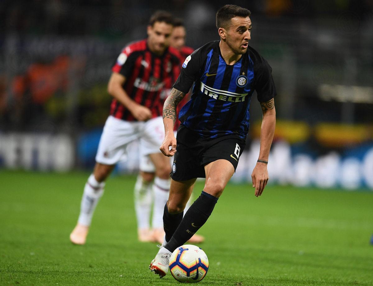 """Vecino: """"L'Inter spinge sempre fino alla fine"""""""