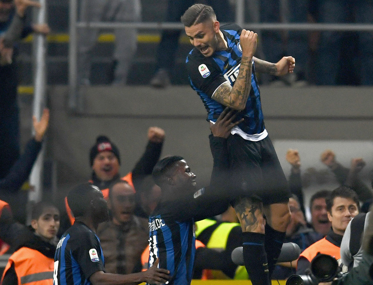 Inter-Milan, all you need to know