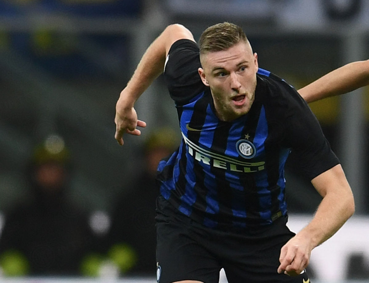 Vote for the man of the match from Inter vs. Milan