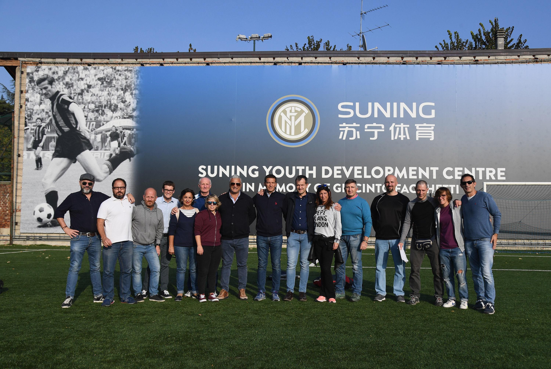 """Al Suning Youth Development Centre il corso """"Allenatore Inclusivo per la Disabilità"""""""