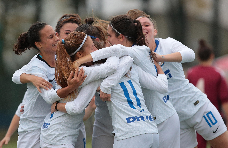 Femminile, Inter-Cittadella 2-0