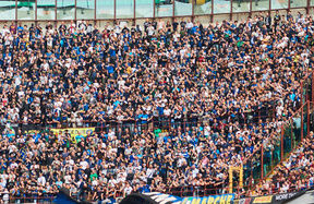 Beberapa rekor untuk laga istimewa Inter Club