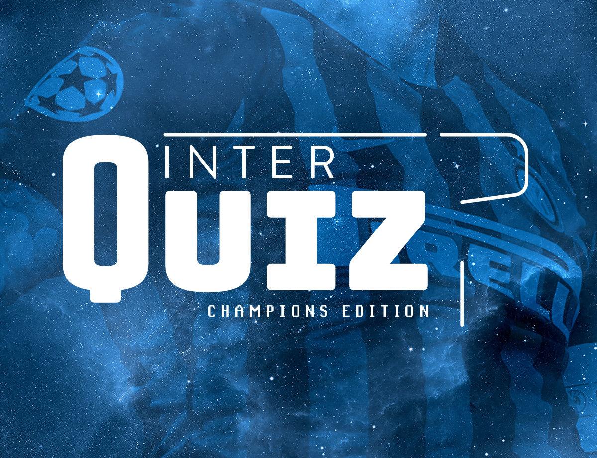Inter Quiz: Champions Edition