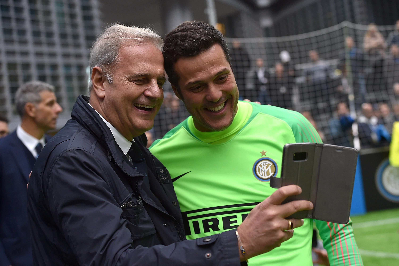 Inter Forever - Barça Legends: El espectáculo de los campeones