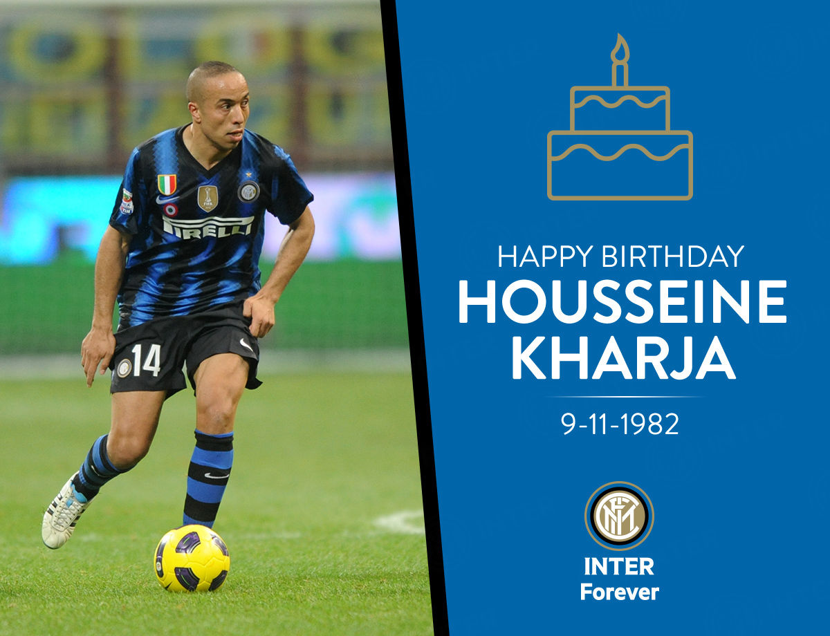 Buon compleanno a Kharja
