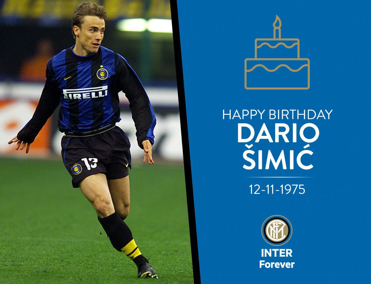 Selamat Ulang Tahun Untuk Dario Simic News