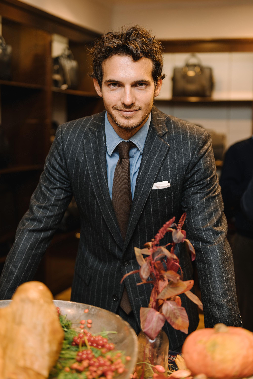 Brooks Brothers celebra il Thanksgiving con i nerazzurri