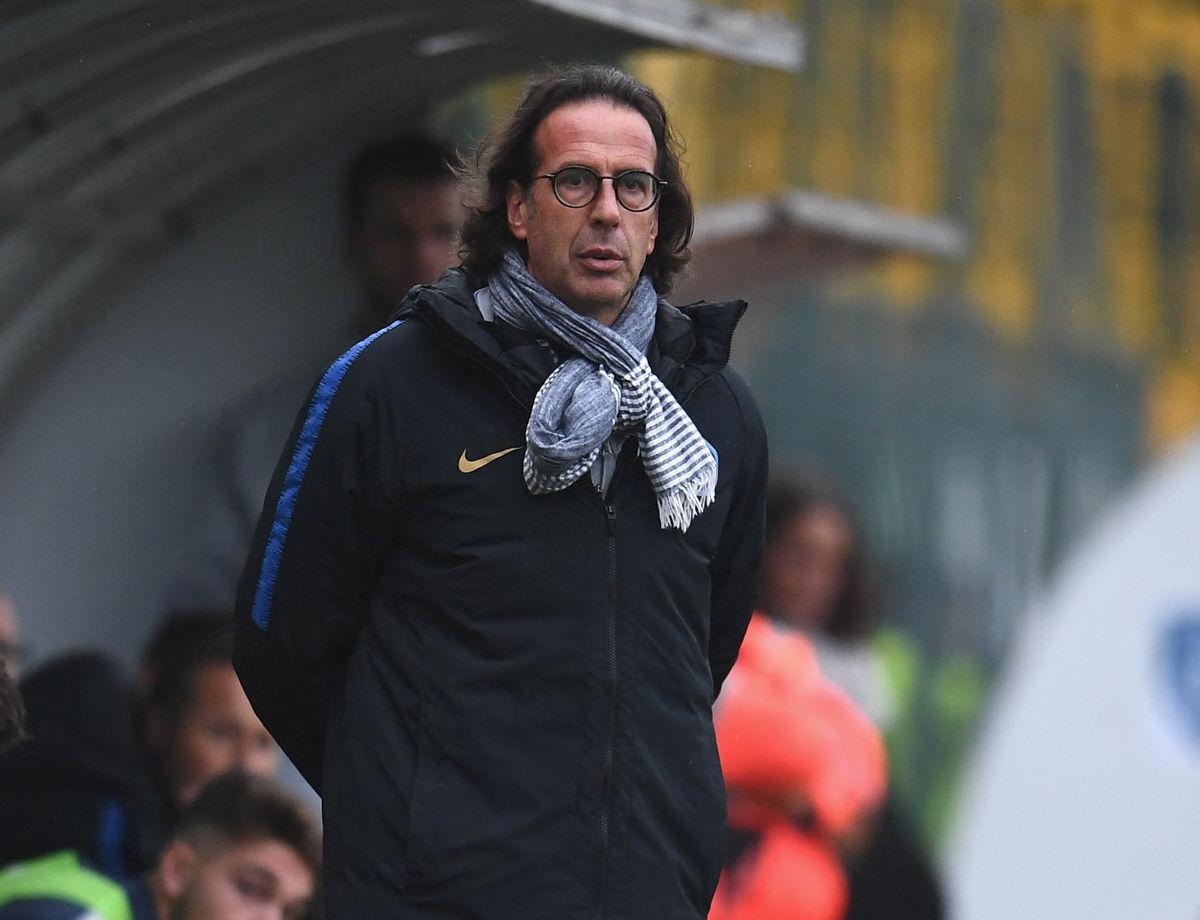 Primavera 1 TIM: Official line-ups for Milan vs. Inter