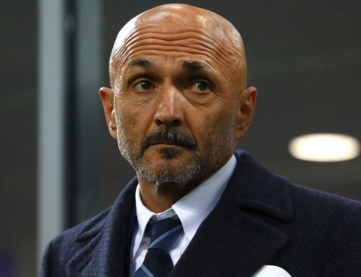 "Spalletti: ""Kami ingin melupakan hasil di Bergamo"""