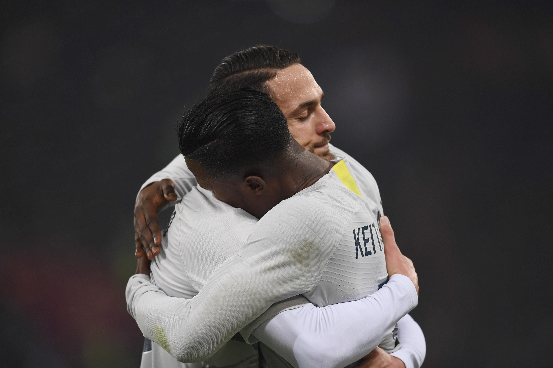 The photos from Roma vs. Inter