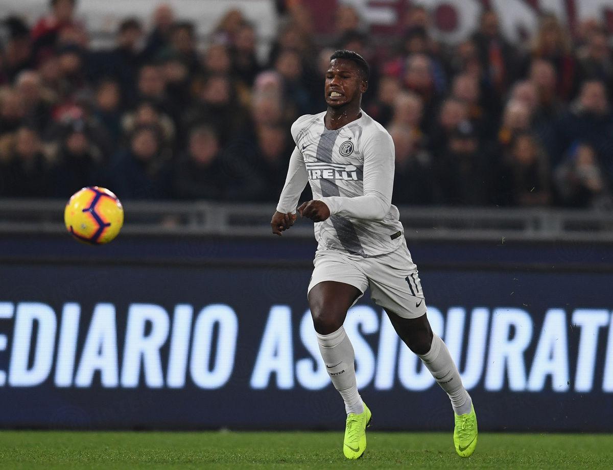 Il migliore in campo di Roma-Inter è...