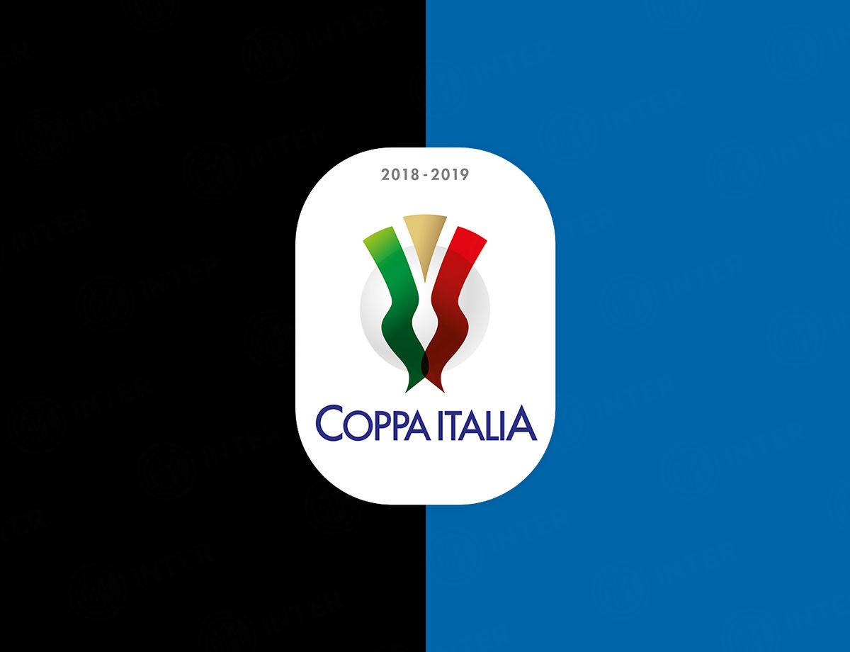 18-19赛季意大利杯,国际米兰将在16强面对贝内文托