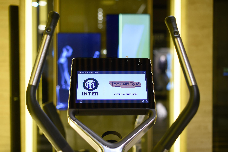 Il Wellness Cocktail Party di Inter e Technogym