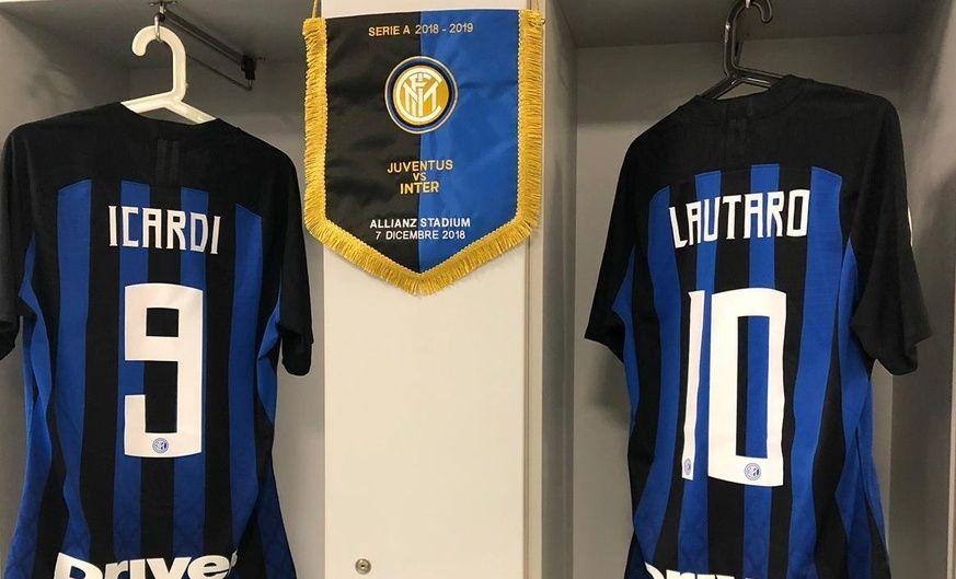 Le formazioni ufficiali di Juventus-Inter   News