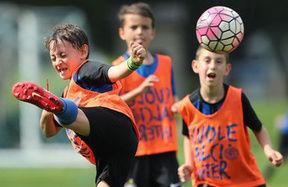 """La Scuola Calcio nerazzurra è """"Elite"""""""