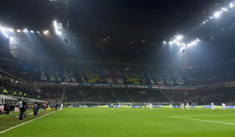 Le foto più belle di Inter-Udinese