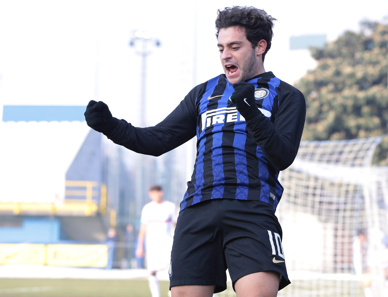 L'U19 nerazzurra batte il Palermo e vola ai quarti di Primavera TIM Cup!