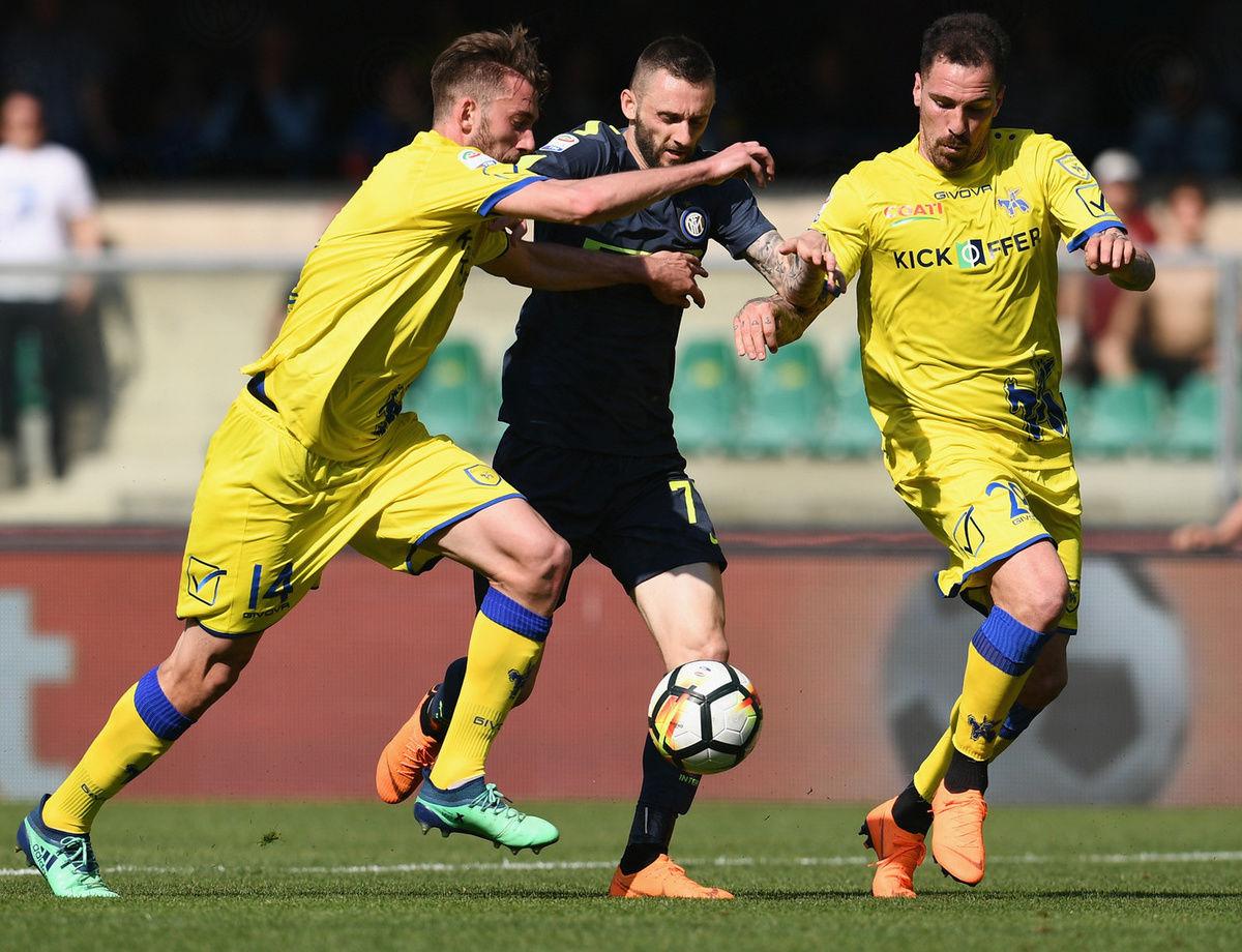 ChievoVerona-Inter, tutte le informazioni sul match