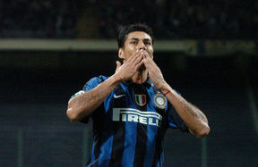 Julio Cruz to be honoured by Inter Forever