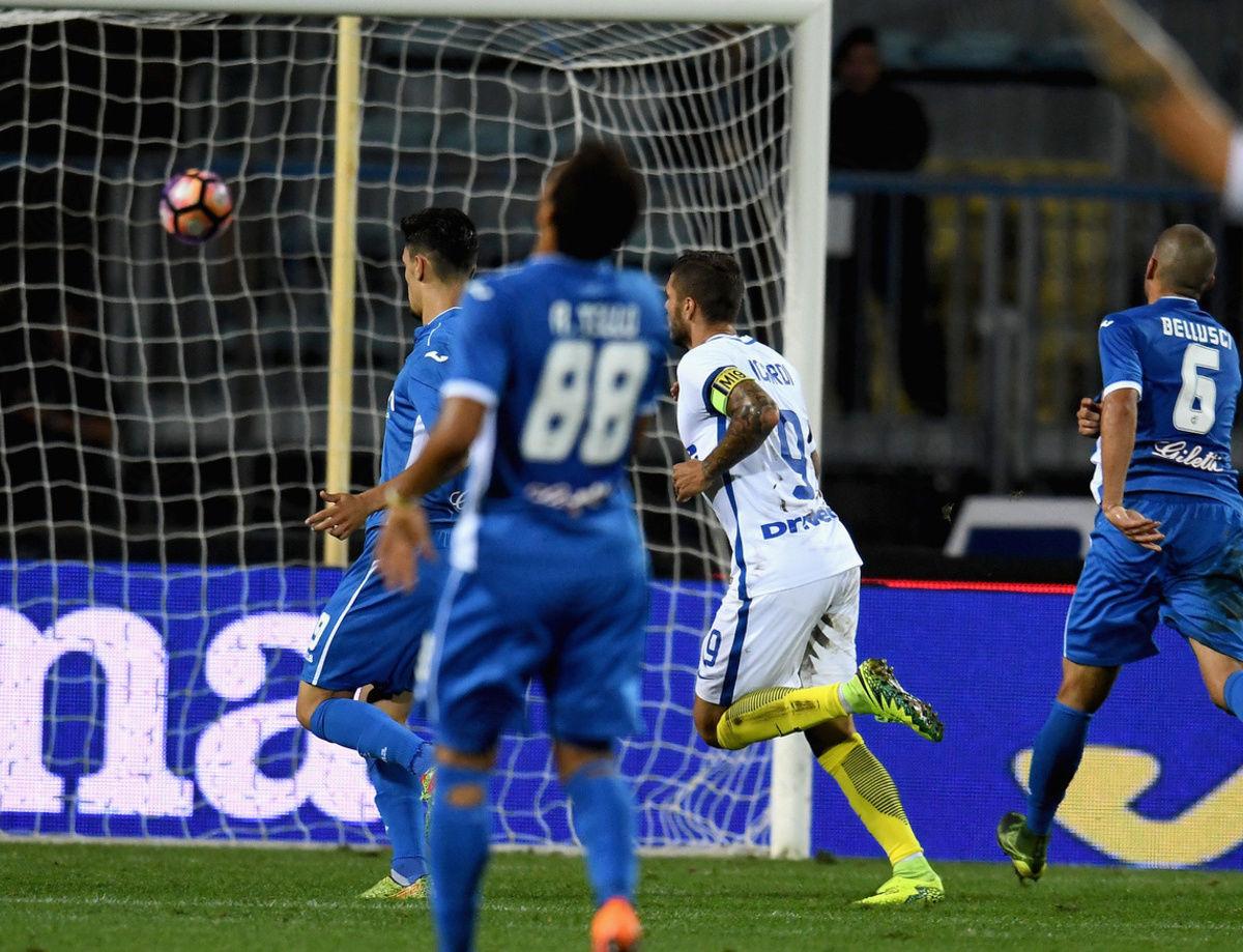 Empoli vs. Inter: All the match information