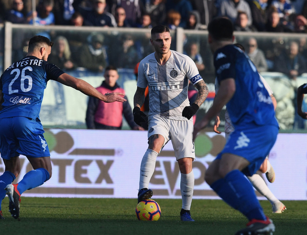Empoli vs. Inter, all you need to know