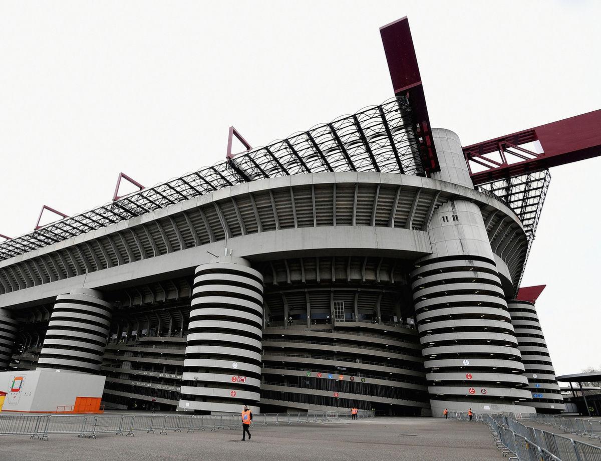 Oferta en el regreso estudiantil para el partido del Inter vs. Bologna