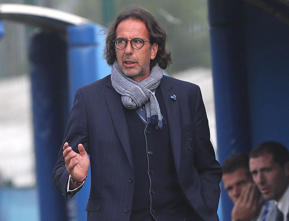 Primavera 1 TIM: Official line-ups for Inter vs. Atalanta