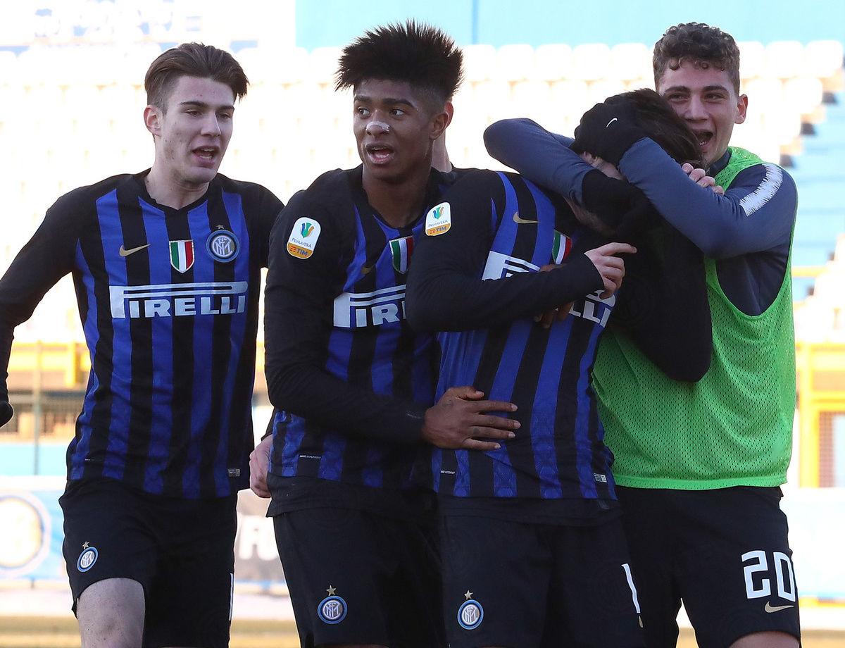 Primavera 1 TIM: Inter 2-1 Atalanta