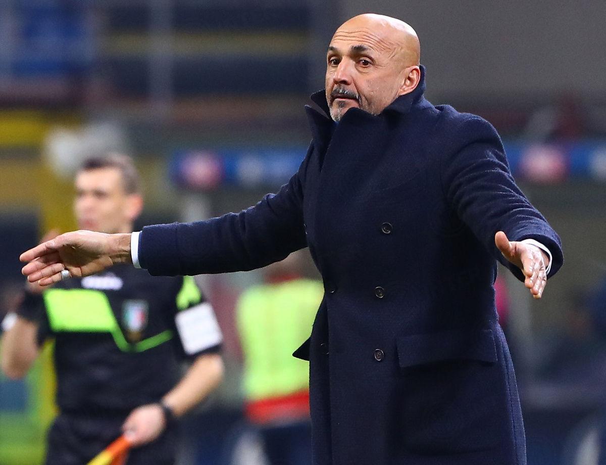 """Coppa Italia, Spalletti: """"Una vittoria da squadra matura"""""""