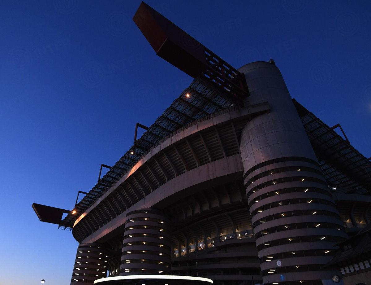 Más de 10.000 niños estarán en el Inter vs. Sassuolo