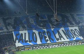Milan vs. Inter: Ticket info for the Secondo Anello Verde