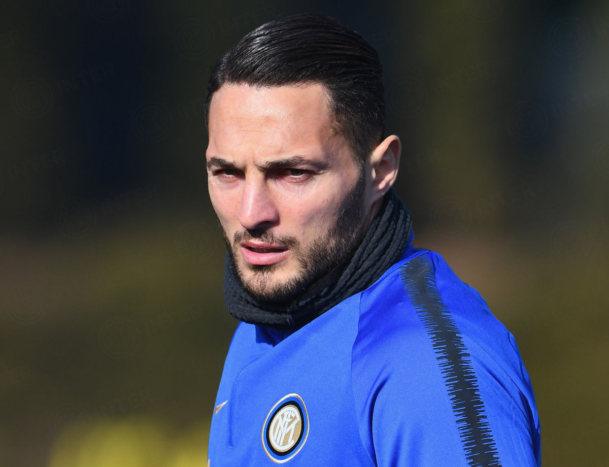 """D'Ambrosio: """"We'll travel to Turin still slightly irate"""""""