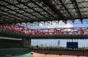 Inter vs. Lazio: Open sale starts today