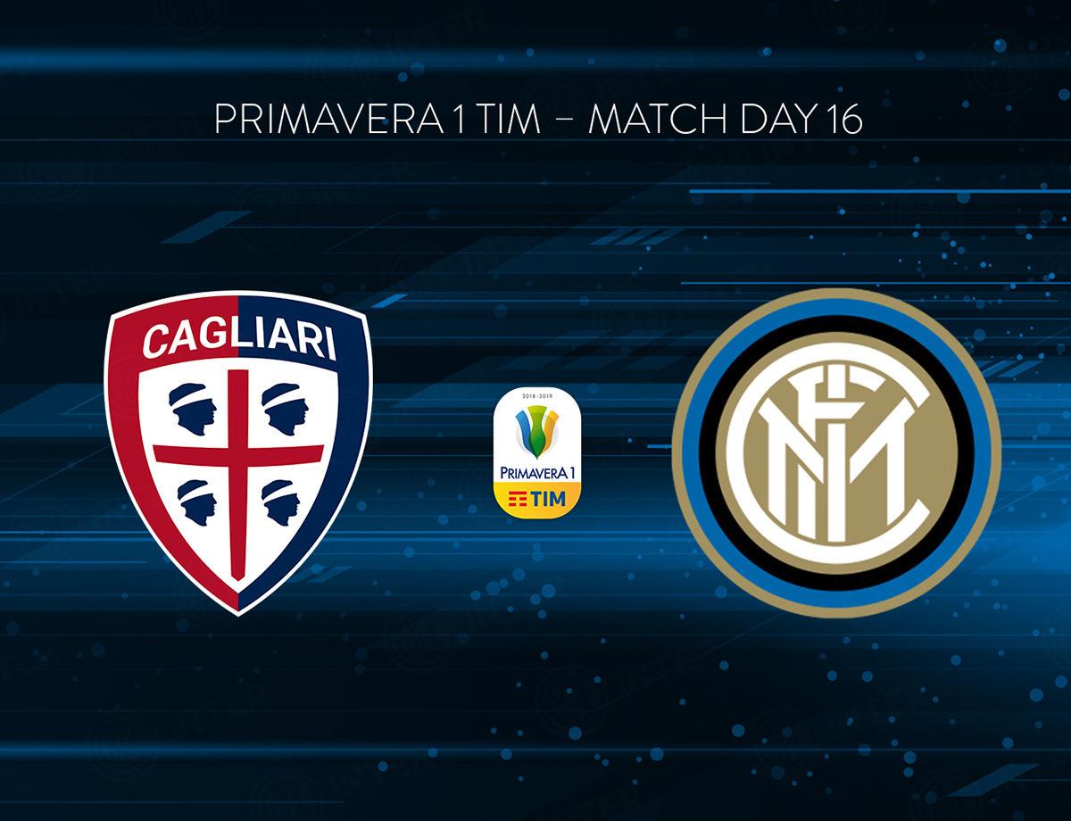 Primavera 1 TIM: Cagliari vs. Inter to be streamed live on Inter TV and inter.it