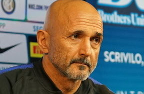 """Spalletti: """"Results don't depend on individuals but the group"""""""