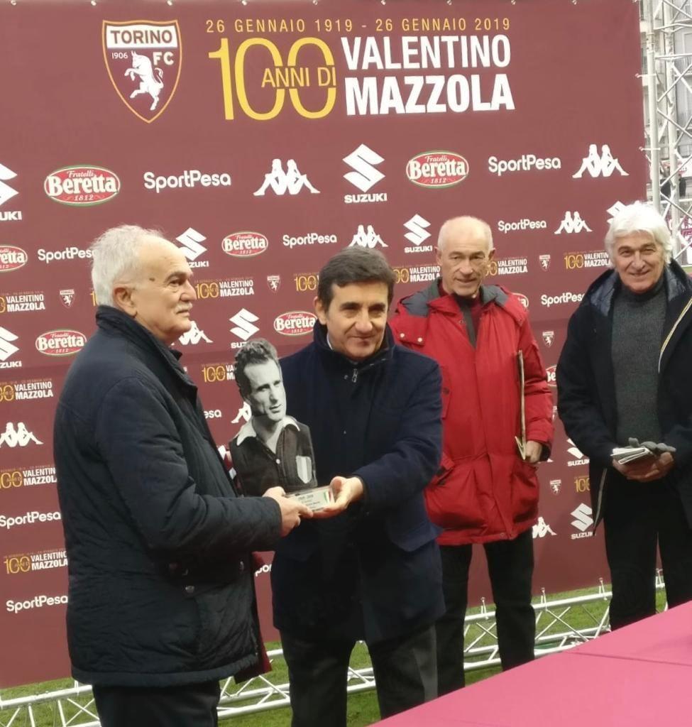 L'U11 di Sacco protagonista al 1° Memorial Valentino Mazzola
