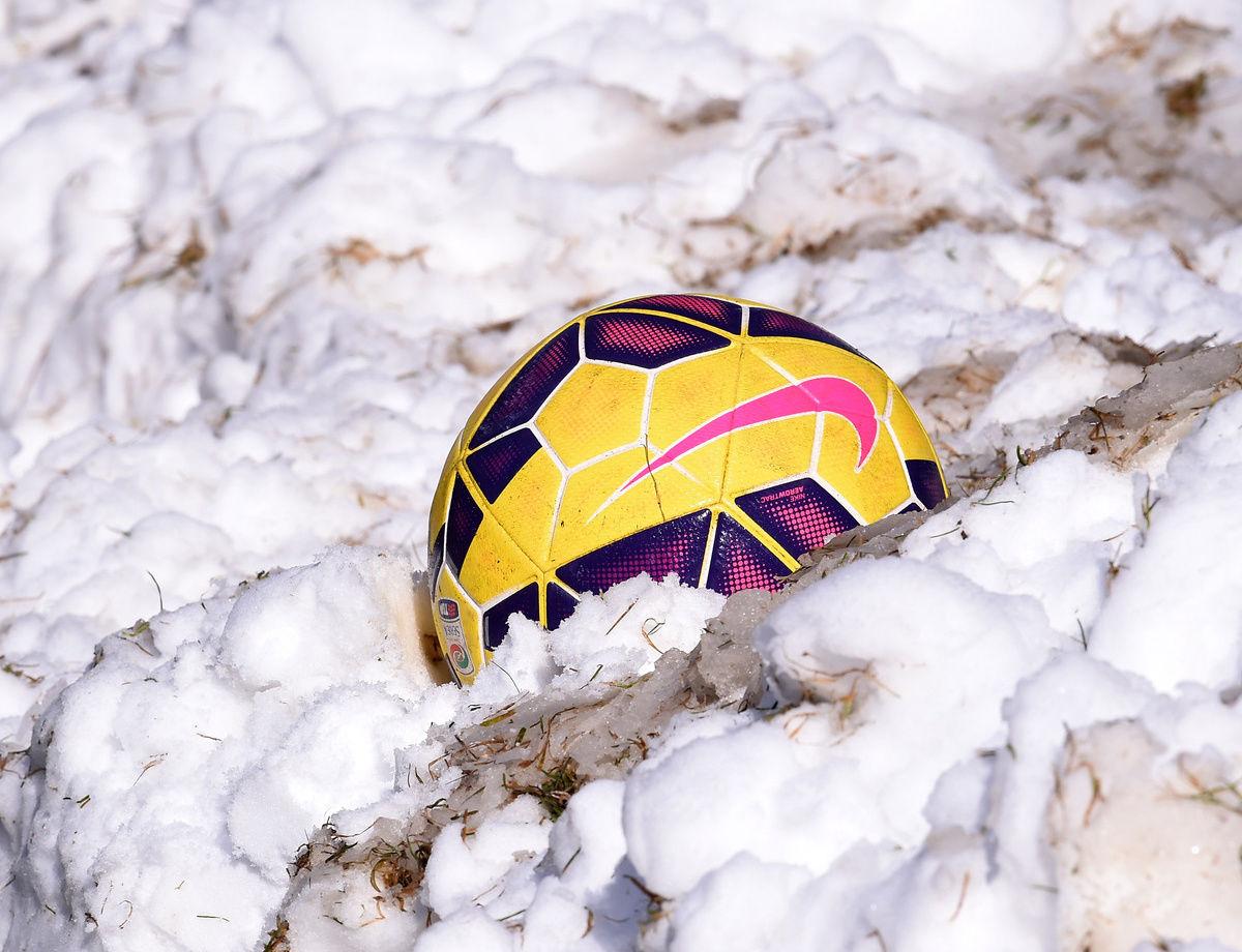 Primavera 1 TIM, Inter-Sampdoria verrà recuperata il 13 aprile