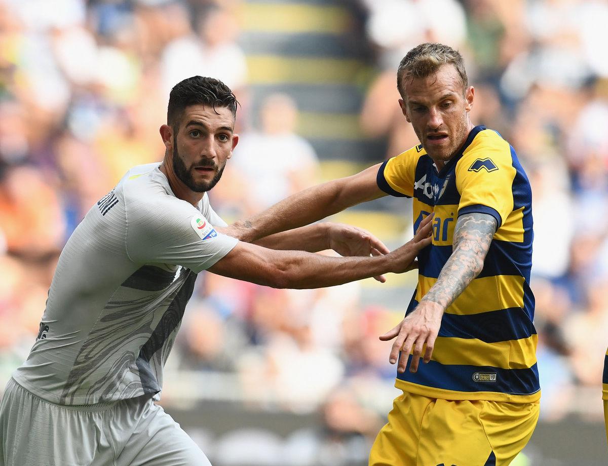 Toda la información para el Parma vs. Inter