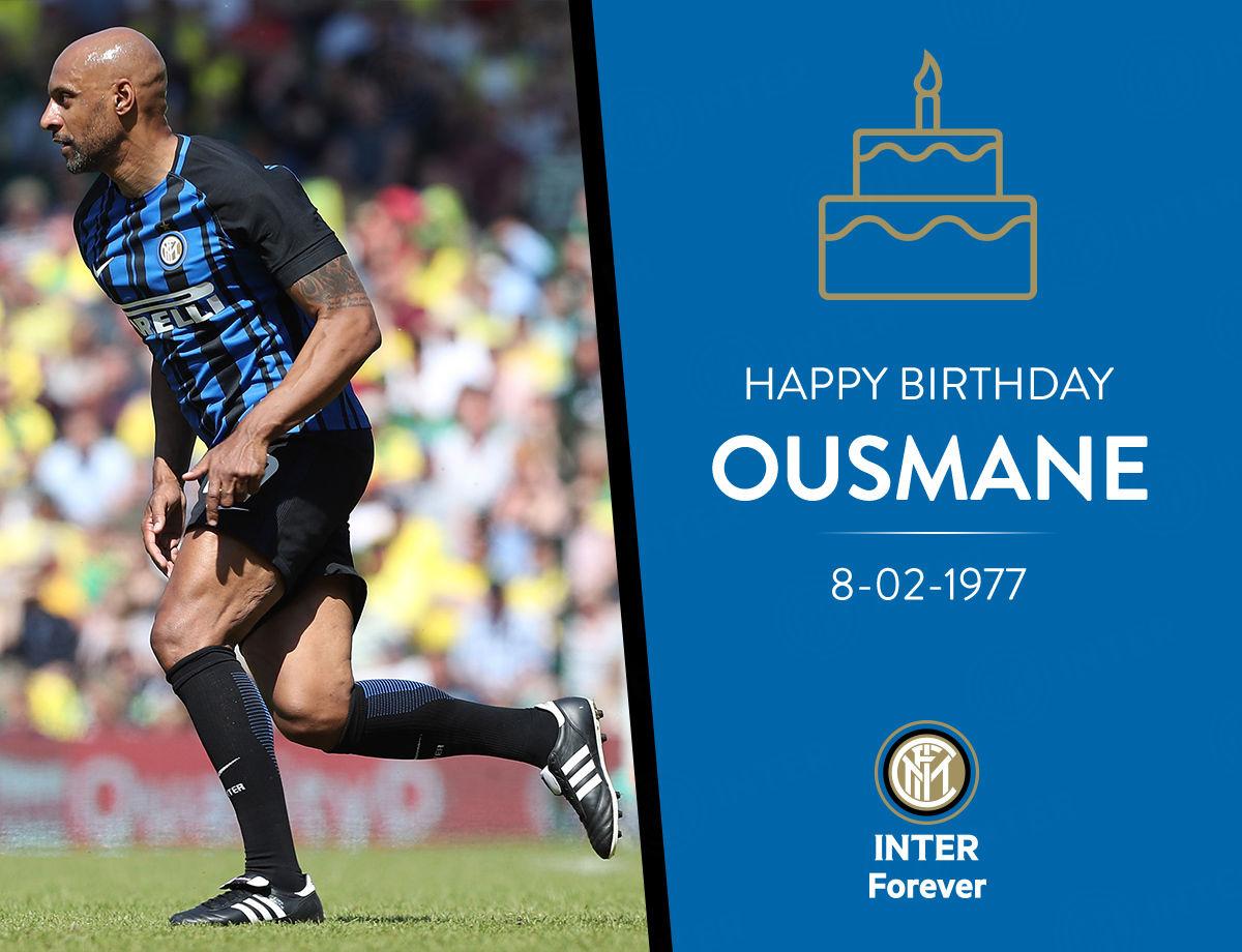 ¡Feliz cumple, Ousmane Dabo!