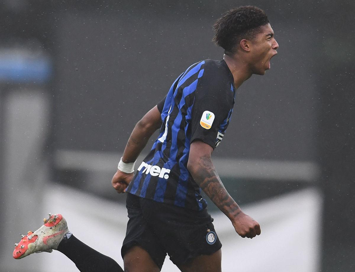 Primavera 1 TIM, Sassuolo 1-2 Inter